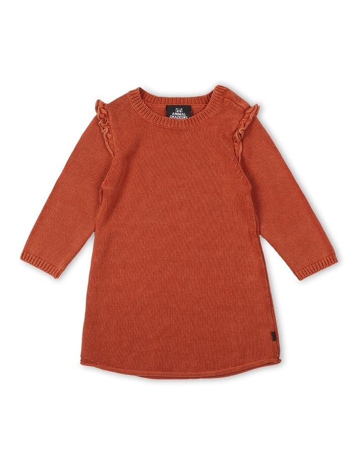 Knowing Knit Dress image 1