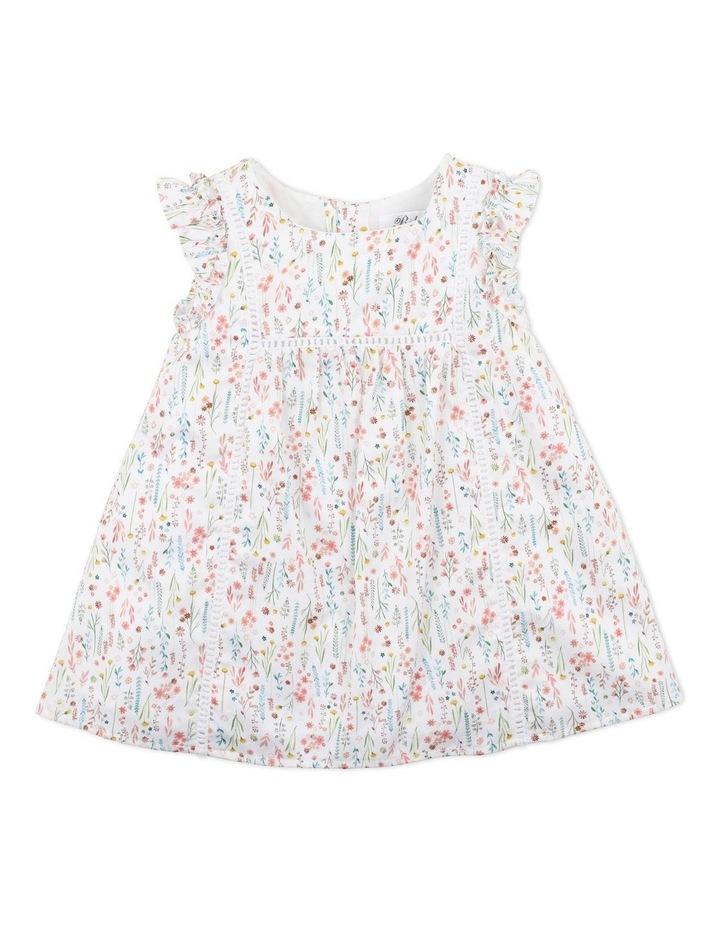Grace Print Dress Multicolour image 1