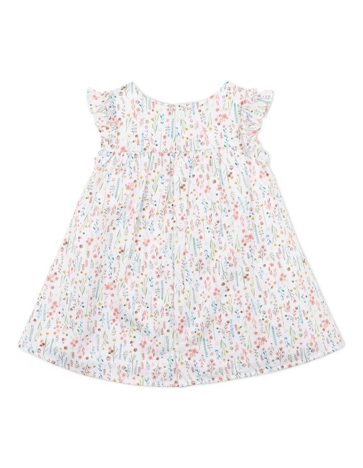 Grace Print Dress Multicolour image 2