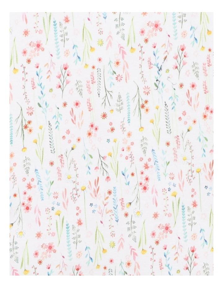 Grace Print Dress Multicolour image 3
