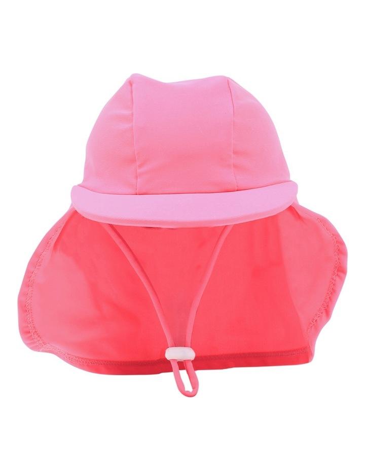 092686043f6 Elle Plain Legionnaires Hat image 1