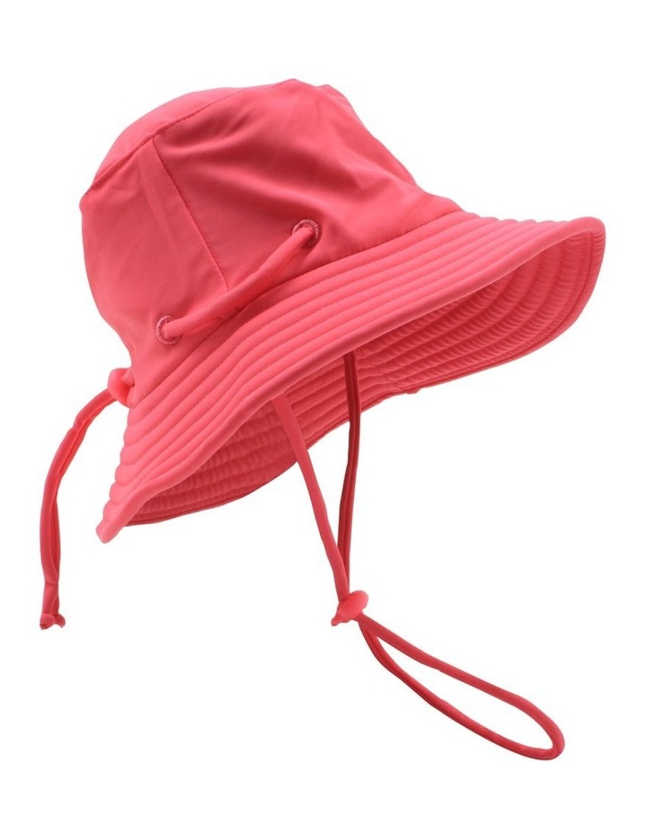 Bella Plain Sun Hat image 1