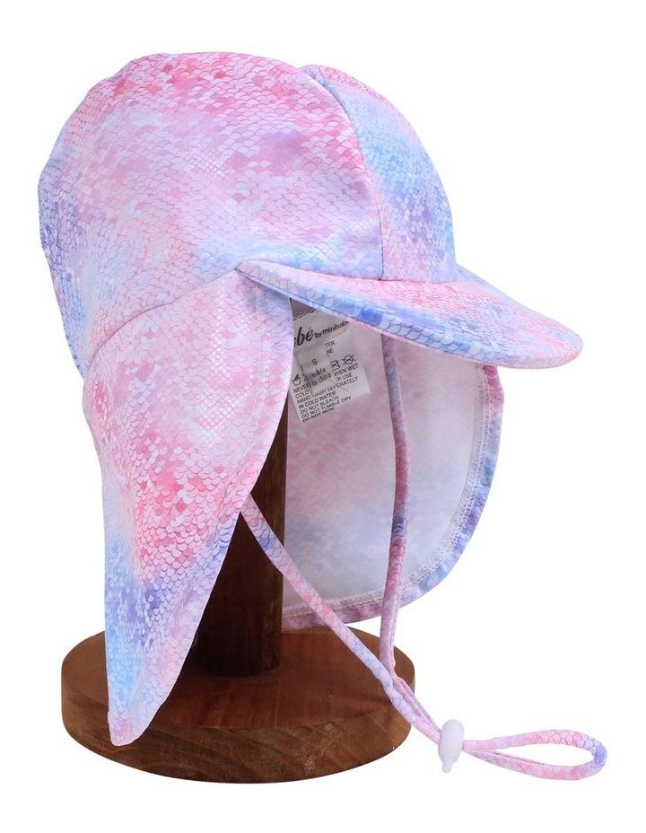 Luna Sequins Swim Hat image 1