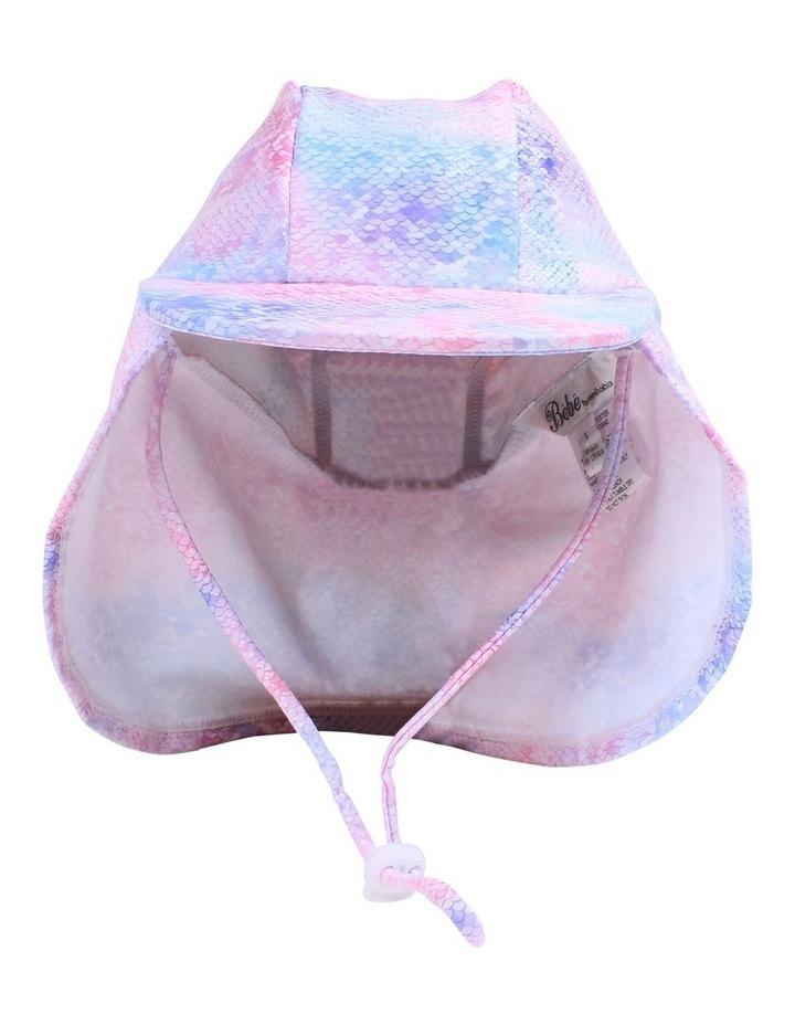 Luna Sequins Swim Hat image 3