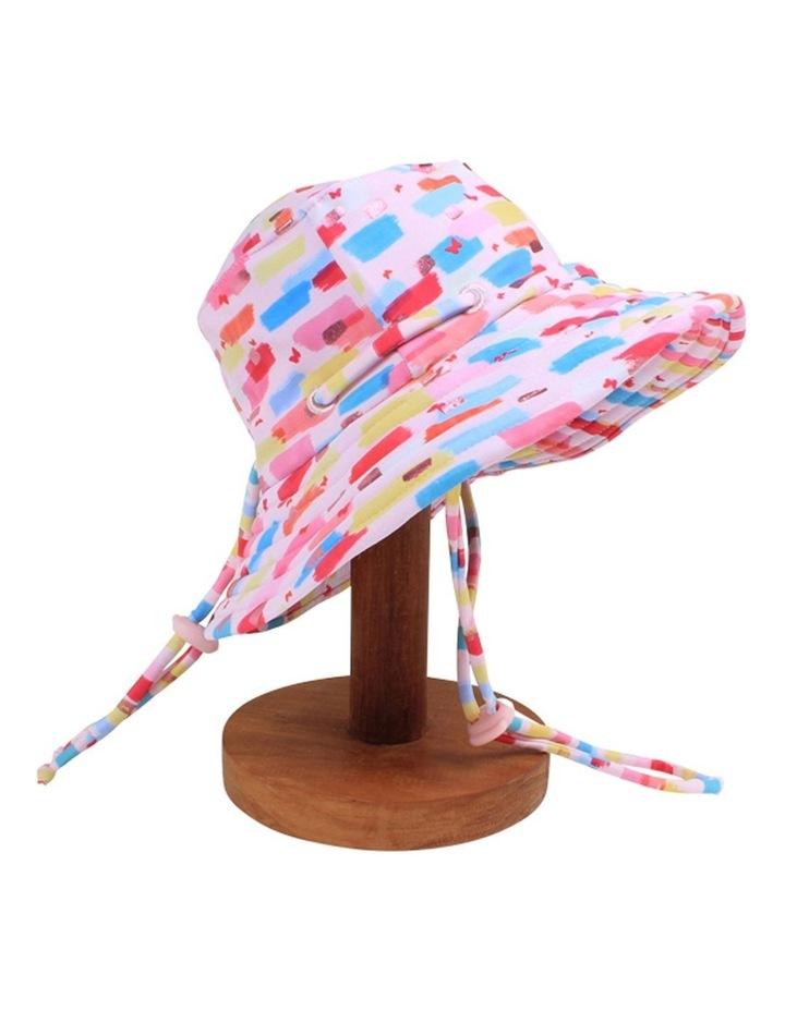 Aimie Brush Swim Sun Hat image 1