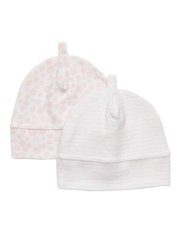 Premmie Two Pack Beanies image 1