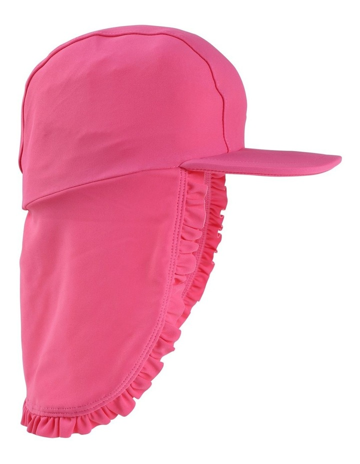Legionnaire Pink Swim Hat image 1