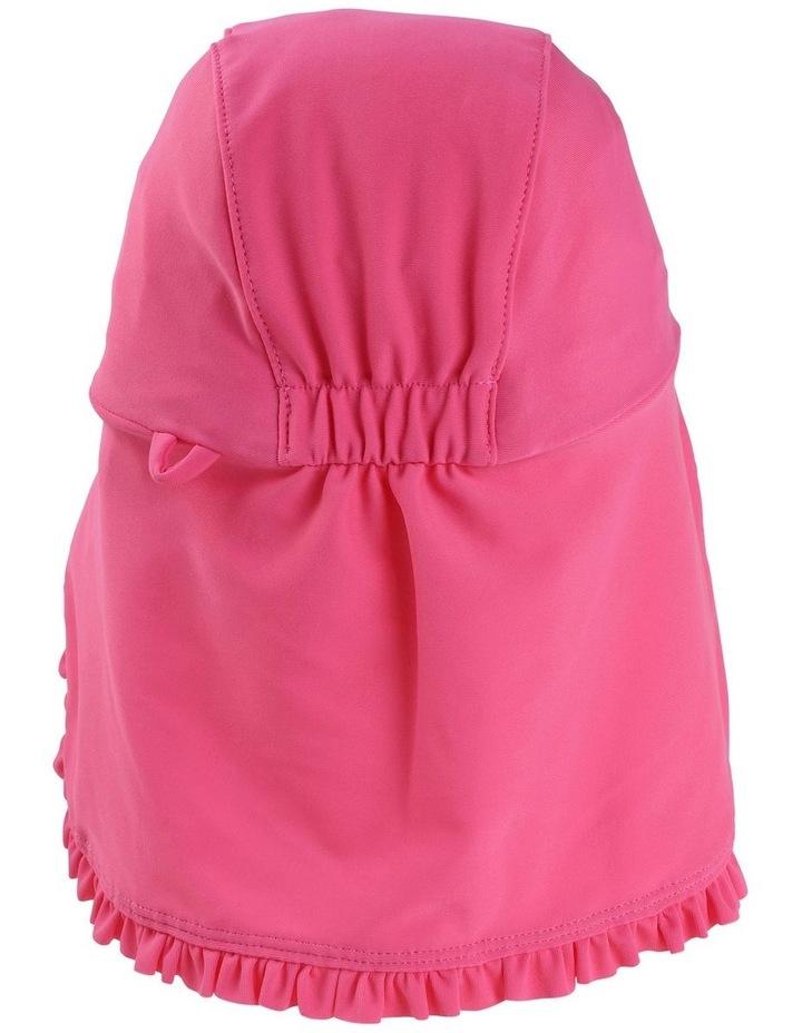 Legionnaire Pink Swim Hat image 2