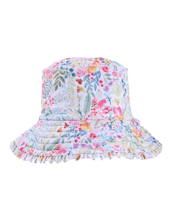 Maddy Floral Sun Hat image 1