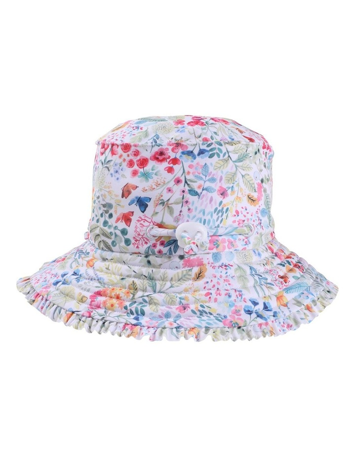 Maddy Floral Sun Hat image 2