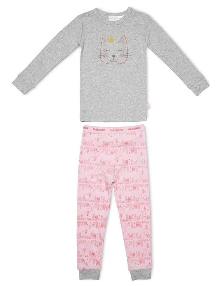 Cat Pyjamas image 1