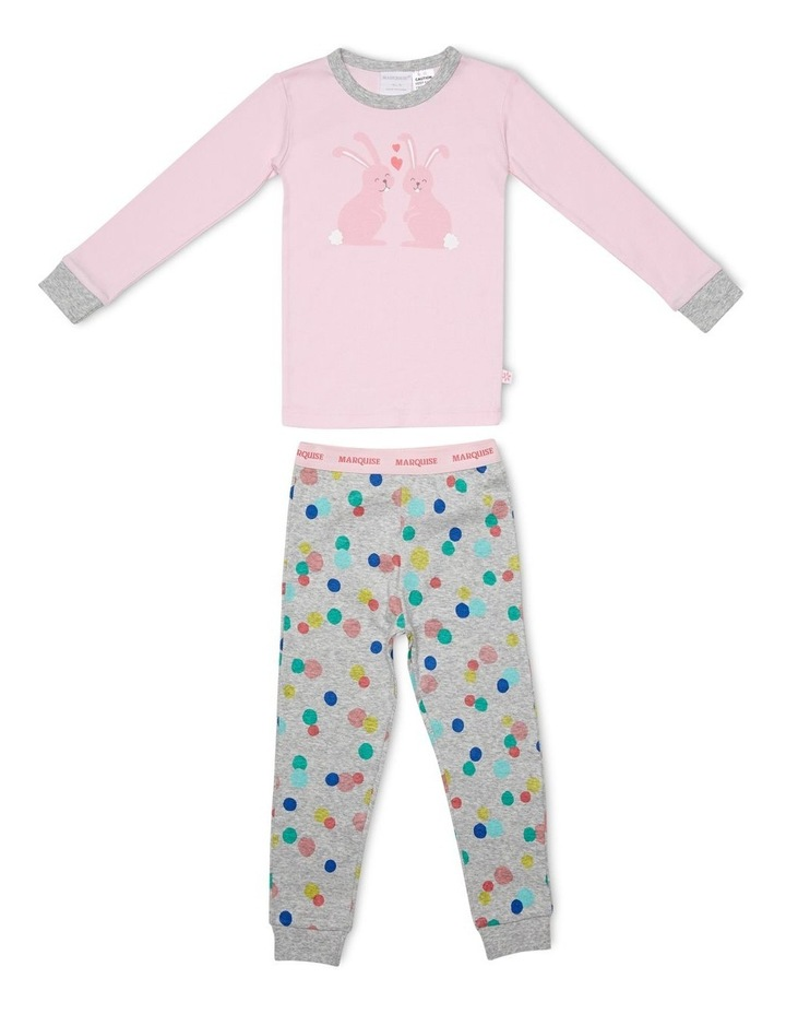 size 40 6d16b 85101 Marquise Bunny Love Pyjamas