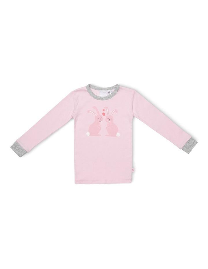 Bunny Love Pyjamas image 2