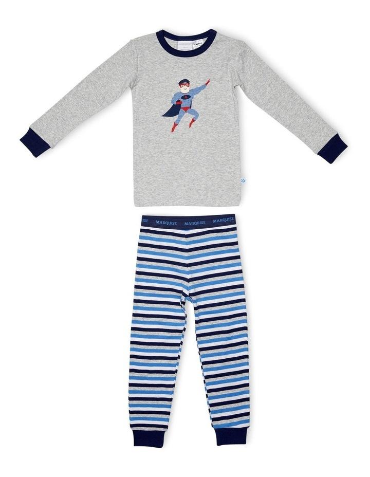 Superhero Pyjamas image 1
