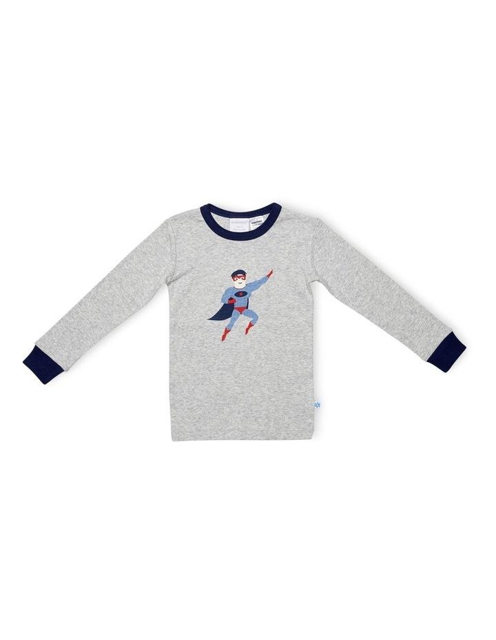 Superhero Pyjamas image 2
