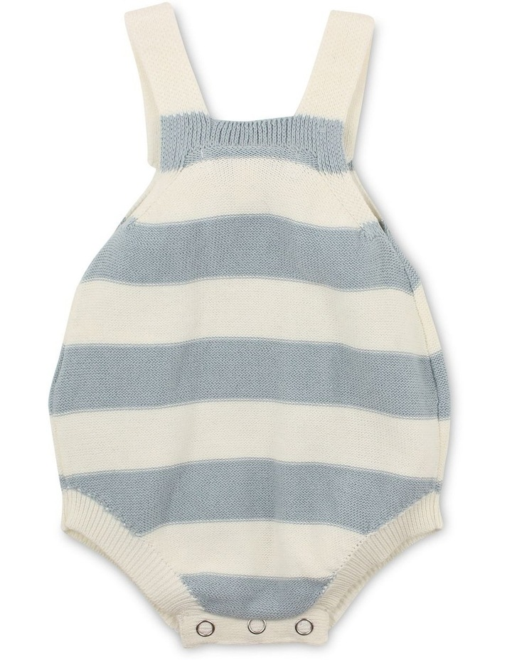 MAX KNITTED ROMPER image 2