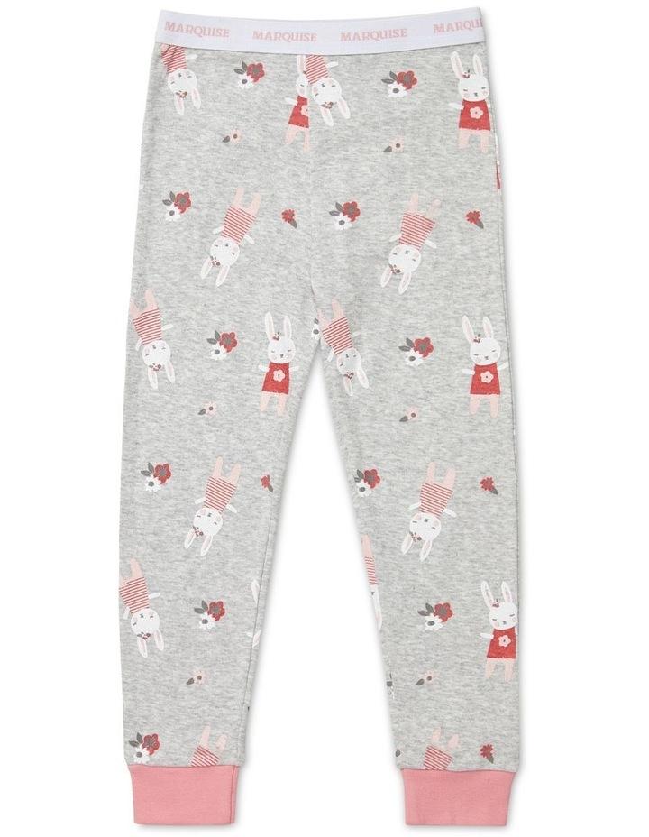 Girls Best Bunnies Pyjamas image 3