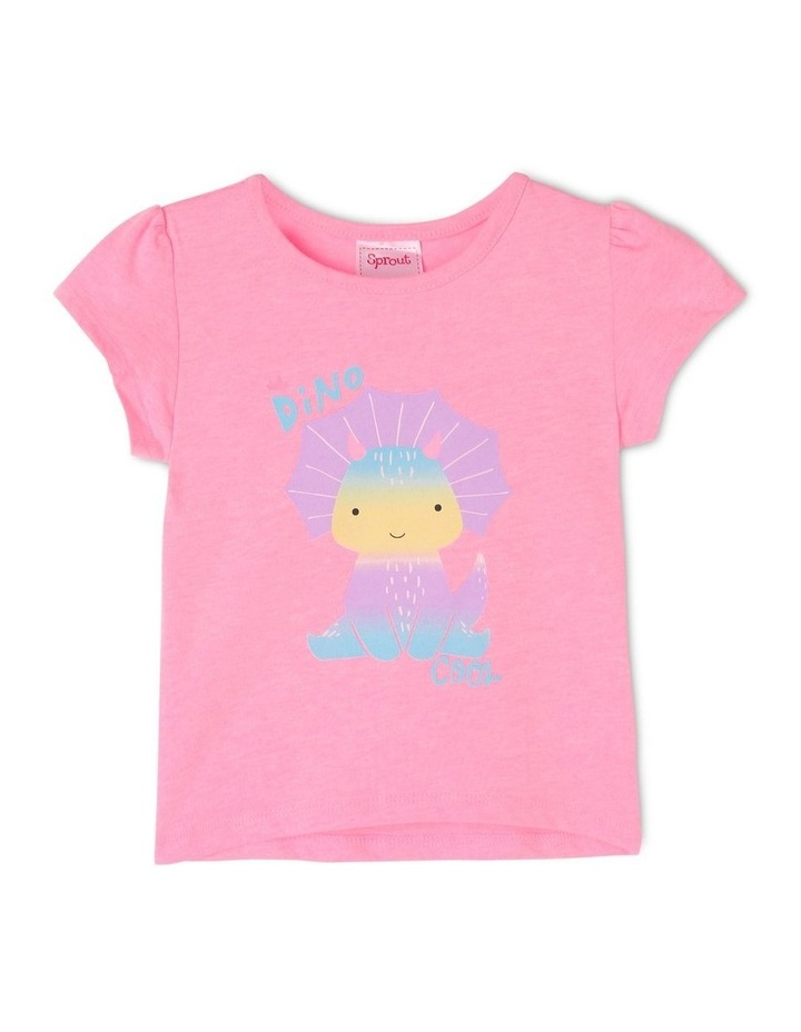 Girls Essential T-Shirt image 1