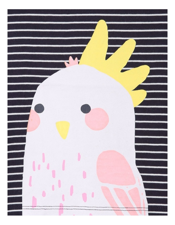 Essential Bird Print T-Shirt image 2