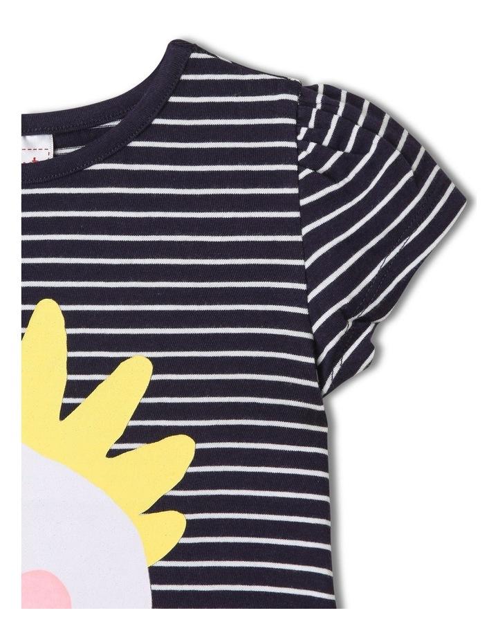 Essential Bird Print T-Shirt image 3