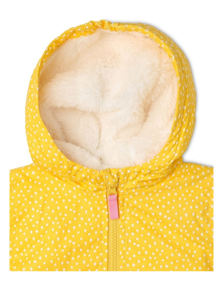 Anorak Jacket with Sherpa-Lined Hood image 2