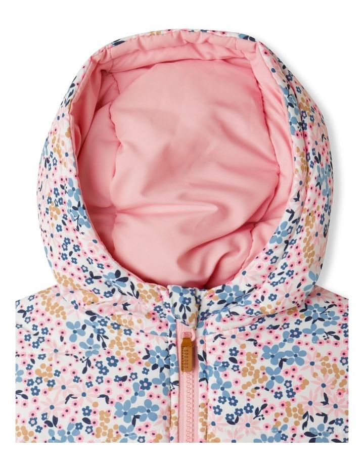 Amie Reversible Puffa Jacket image 3