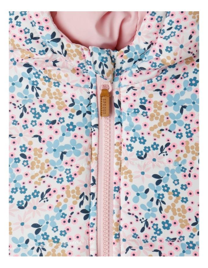 Amie Reversible Puffa Jacket image 4