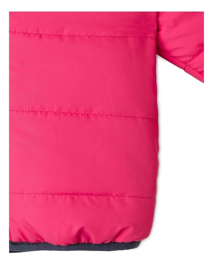 Amie Reversible Puffa Jacket image 6