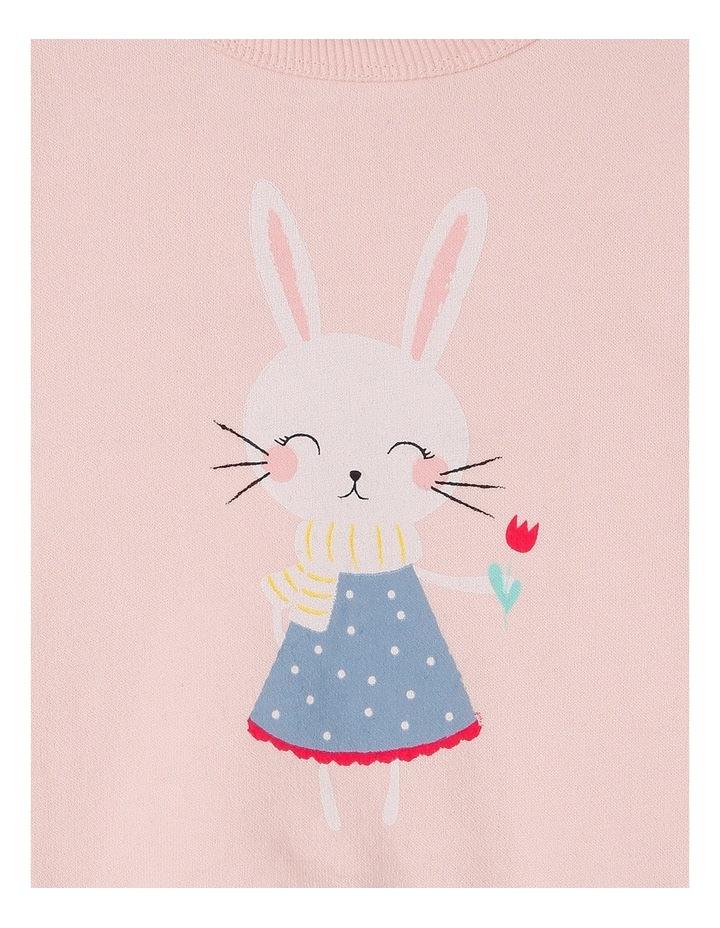 Essential Bunny Sweat Top image 2