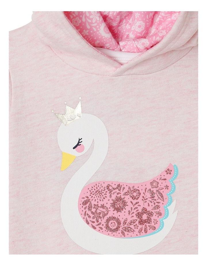 Essential Swan Hoodie image 2