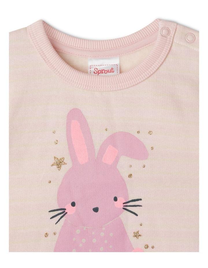 Bunny Essential Organic Sweat Top image 2