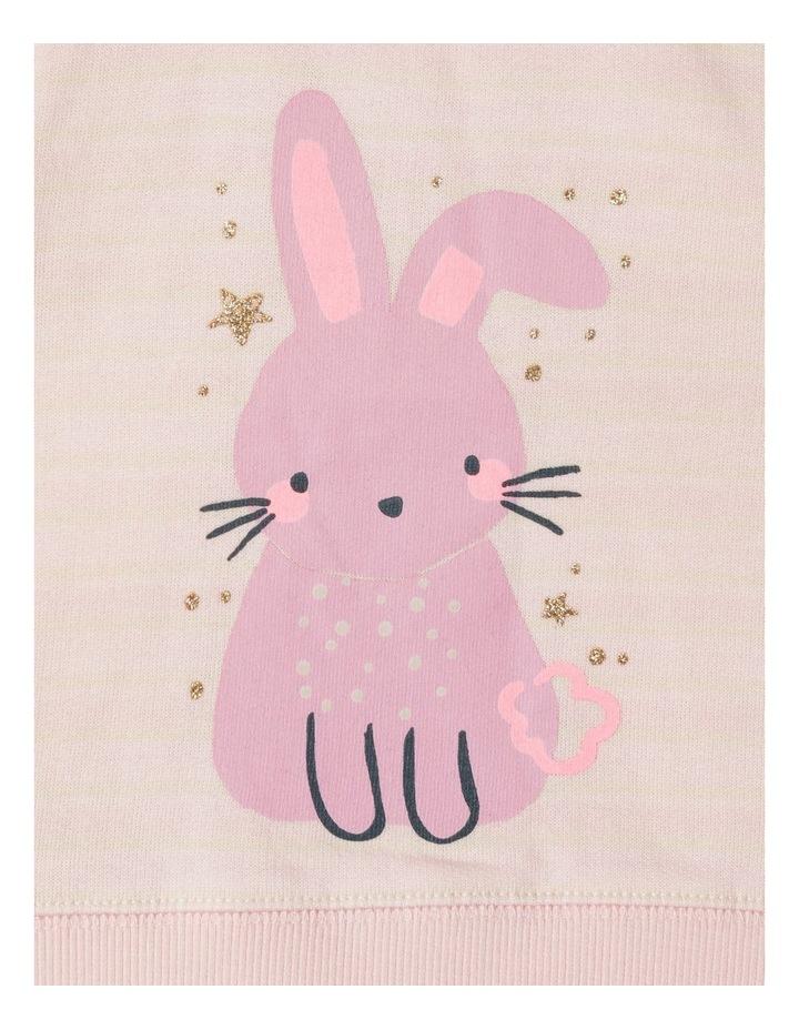 Bunny Essential Organic Sweat Top image 3