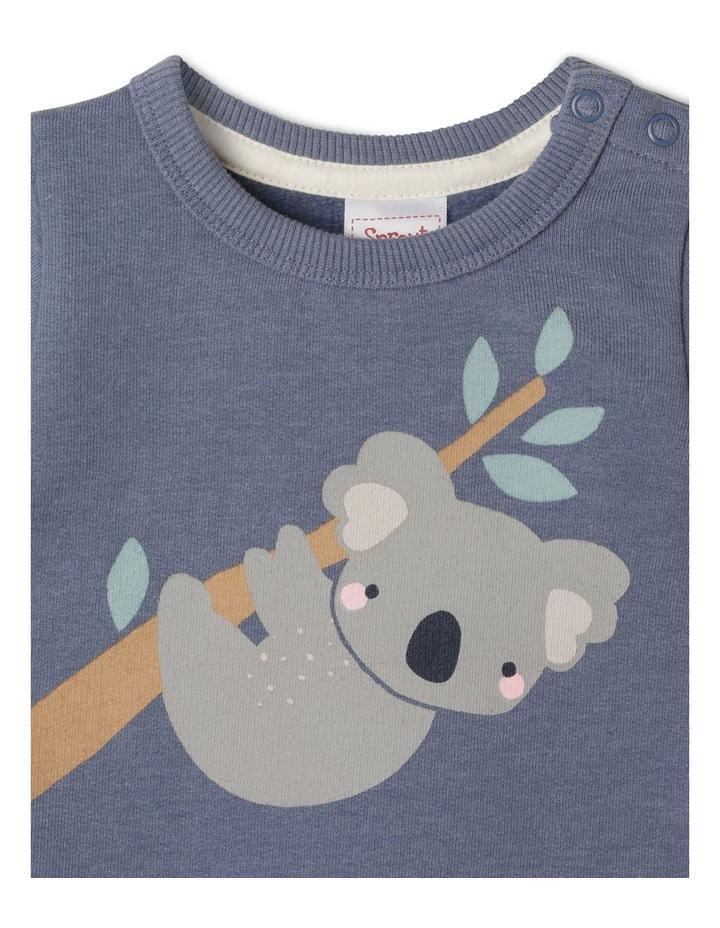 Koala Essential Organic Sweat Top image 2