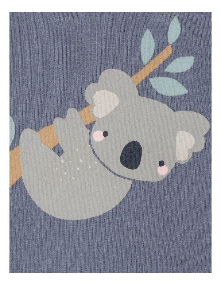 Koala Essential Organic Sweat Top image 3
