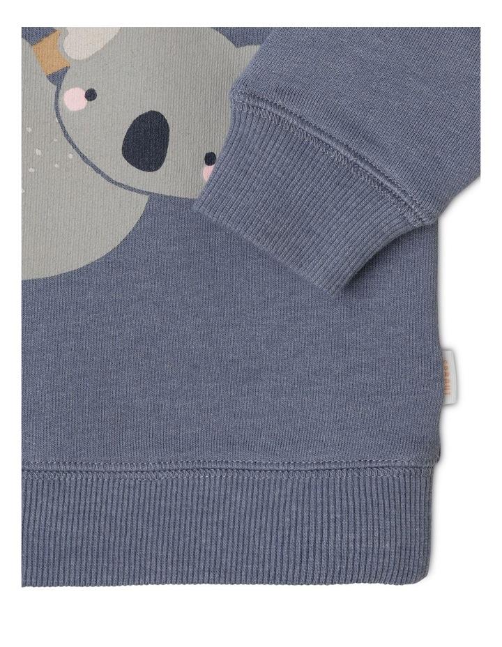 Koala Essential Organic Sweat Top image 4