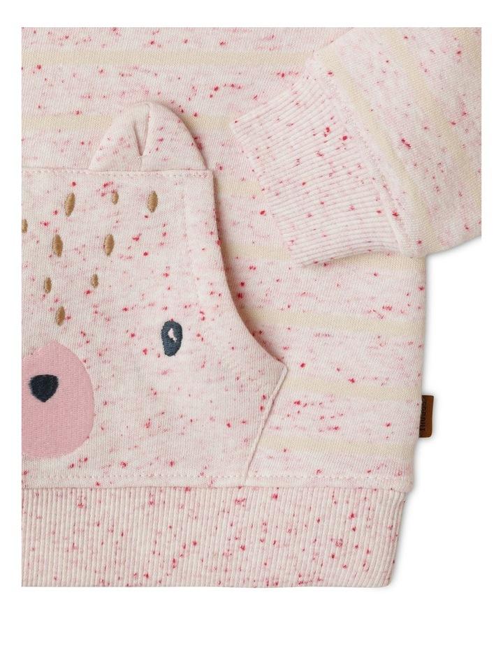 Mika Kanga Pocket Sweat Top image 4