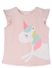 Girls Essential Top TGS19000-CW1