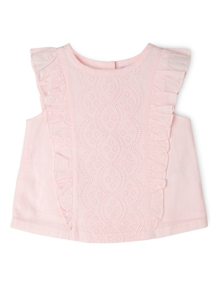 Broderie Top TGS19032 image 1