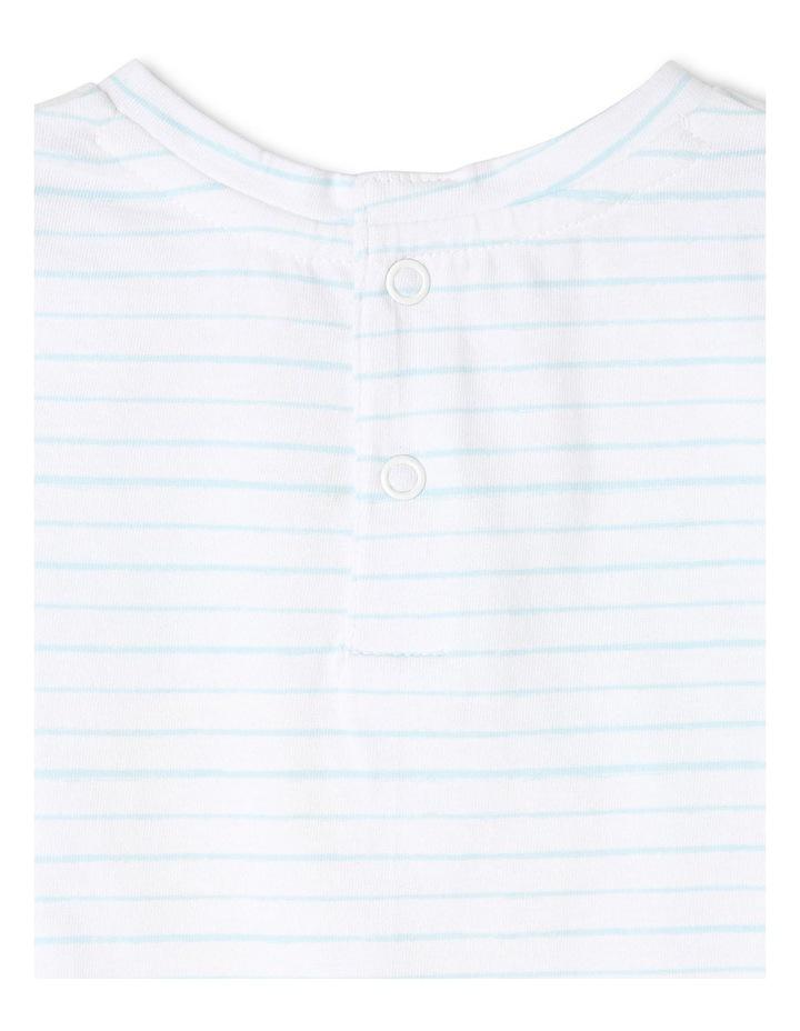 Sequin Embellished T-Shirt image 4