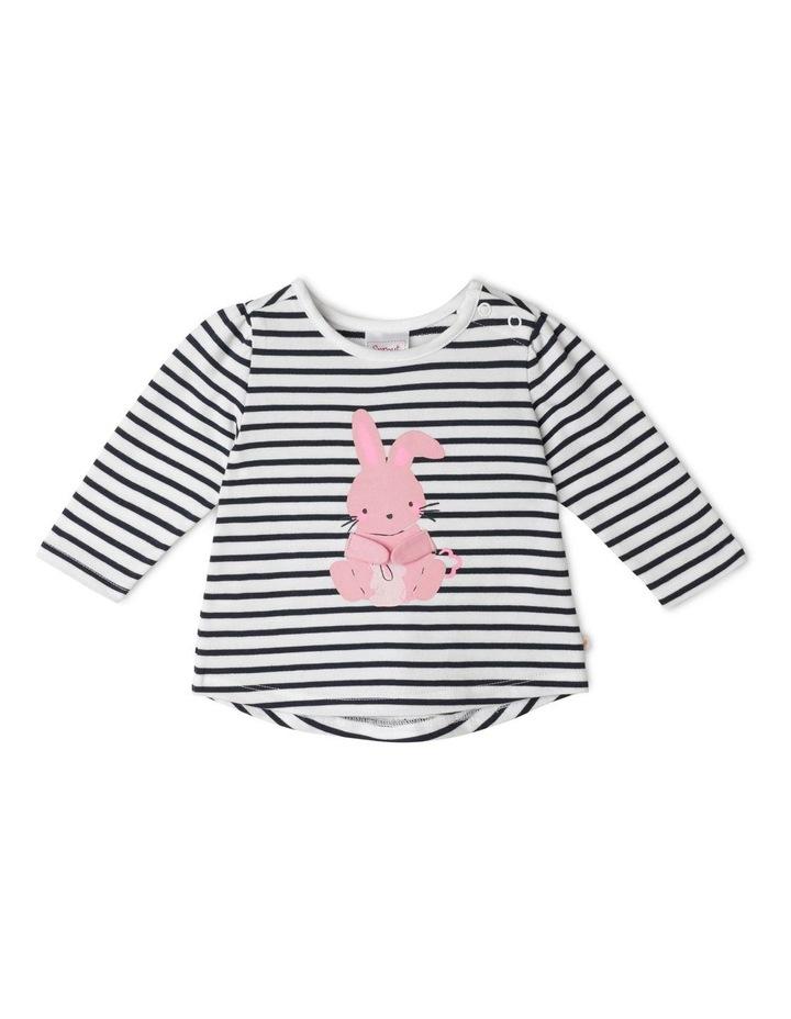 Cuddles 3D Bunny Top image 1