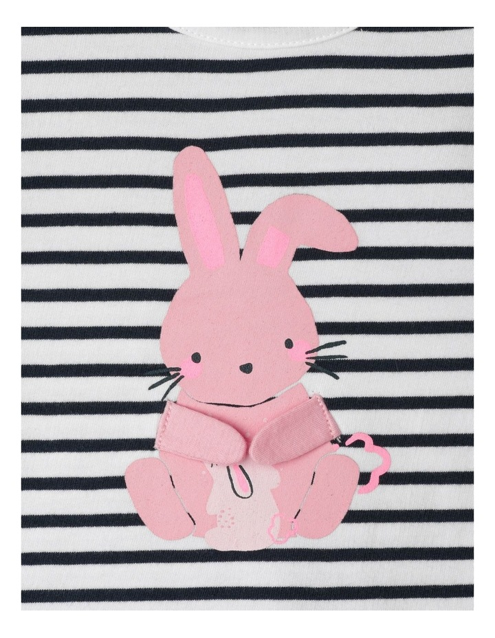 Cuddles 3D Bunny Top image 2