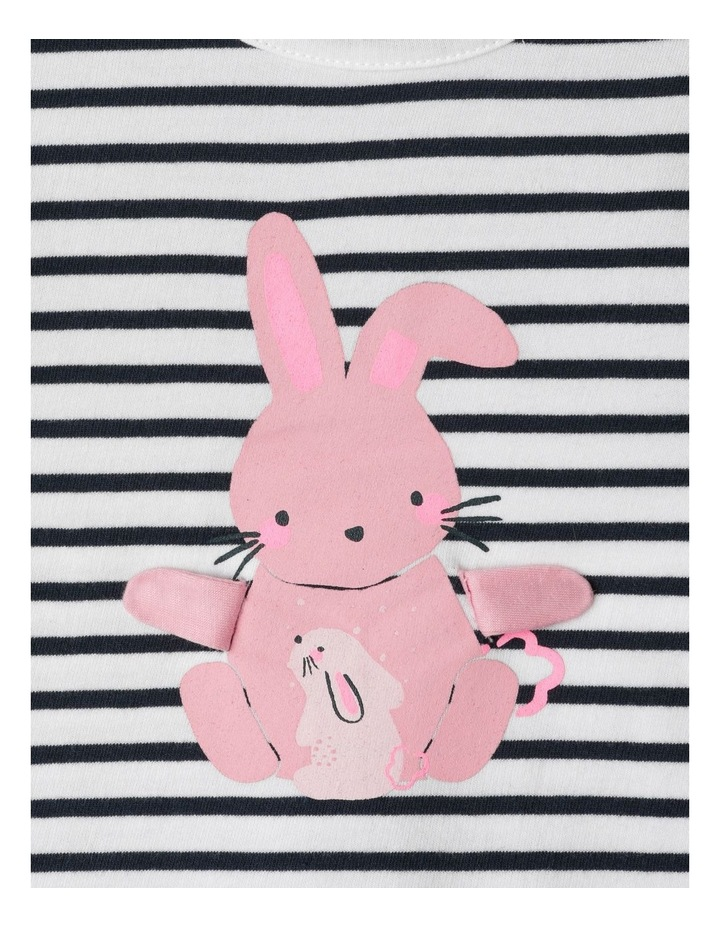 Cuddles 3D Bunny Top image 3