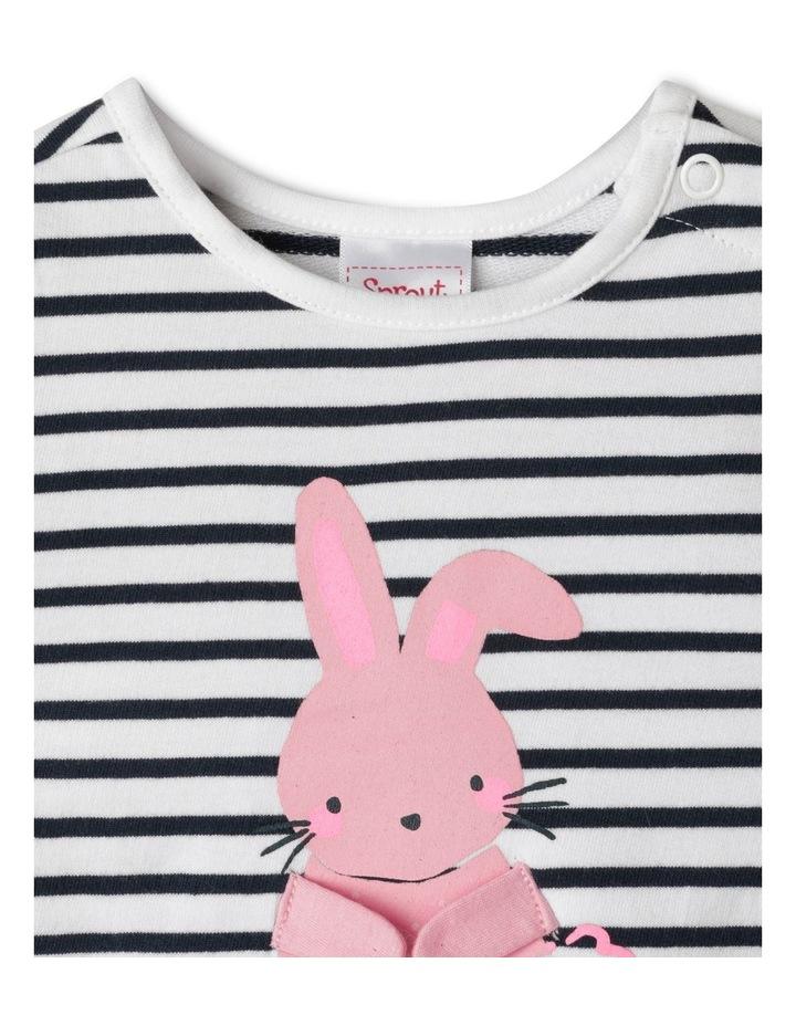 Cuddles 3D Bunny Top image 5