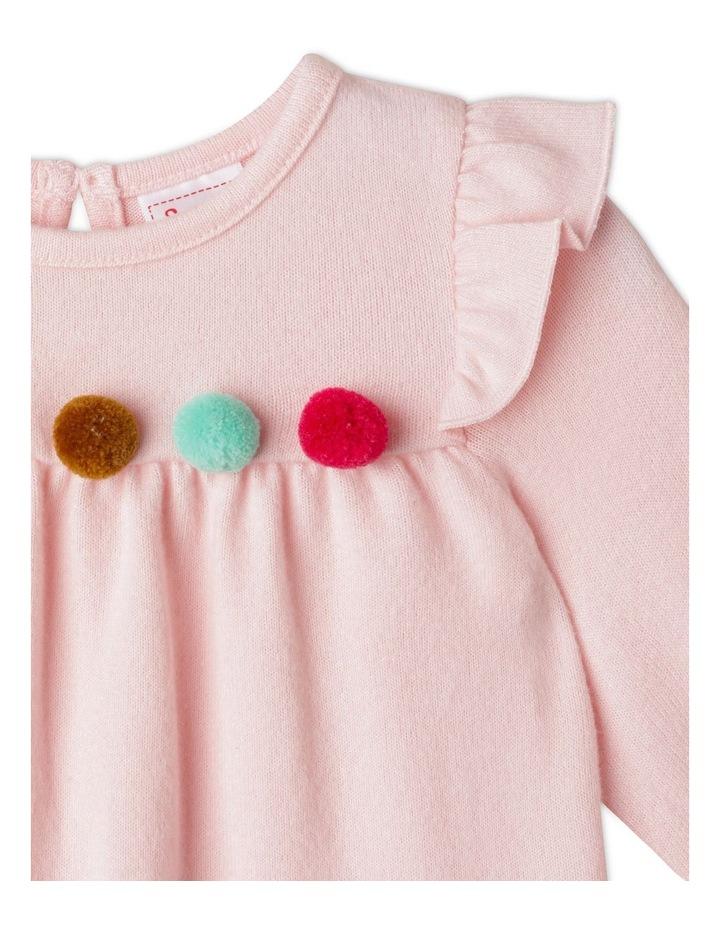 Tilly Pom-Pom Knit Top image 2