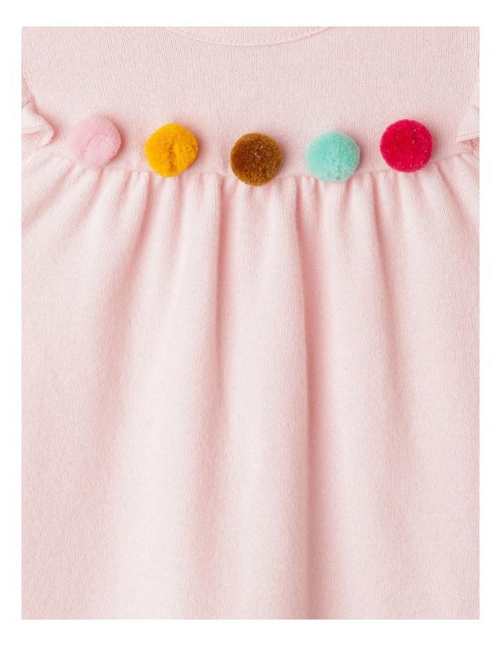 Tilly Pom-Pom Knit Top image 3