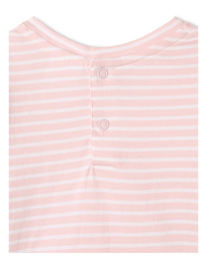 Hanna Butterfly Top Light Pink image 7