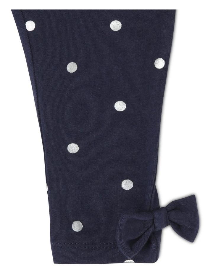 Girls Fashion Legging image 2