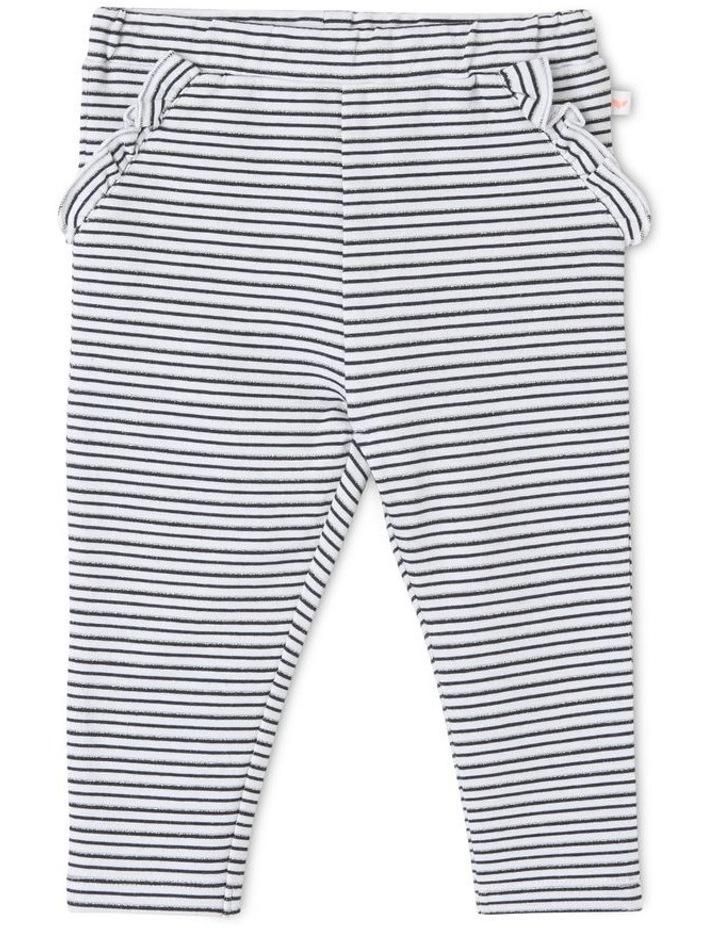 Striped Legging image 1