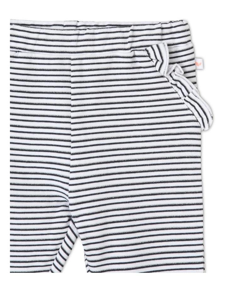 Striped Legging image 2