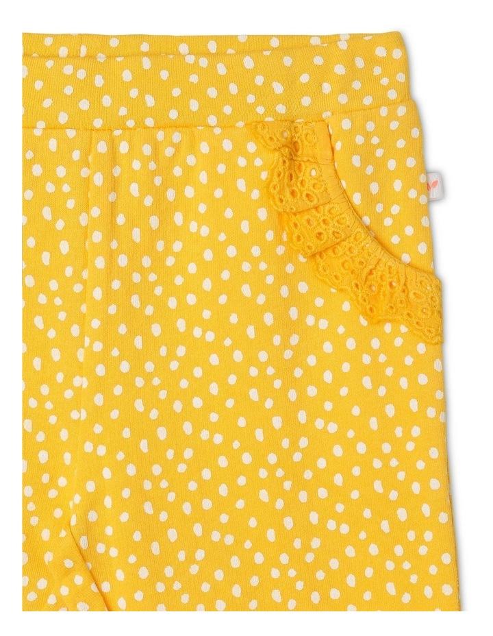 Lace Frill Legging image 2